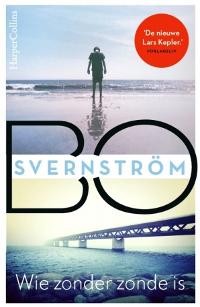 wie zonder zonde is van Bo Svernstrom