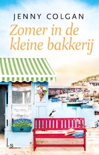 zomer in de kleine bakkerij van jenny colgan