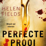 Perfecte prooi – Helen Fields