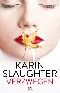 verzwegen van Karin Slaughter