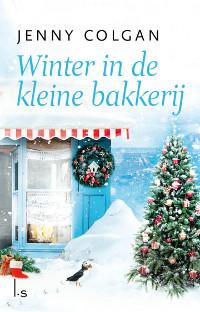 winter in de kleine bakkerij van Jenny Colgan