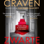 Zwarte zomer – M.W. Craven
