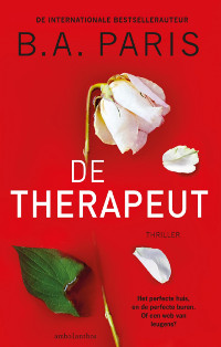 de therapeut van BA Paris