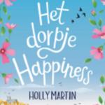 Het dorpje Happiness – Holly Martin
