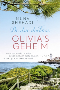 Olivia's geheim de drie dochters muna shehadi