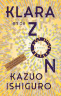 Klara en de Zon van Kazuo Ishiguro