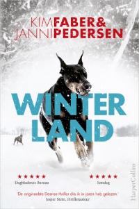 Winterland van Kim Faber en Janni Pedersen
