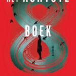 Het achtste boek – Alex Pavesi